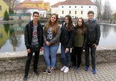 Turisztika a Balatonnál