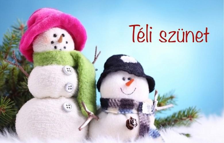 """Képtalálat a következőre: """"téli szünet 2016"""""""
